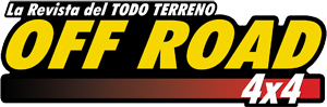 Revista Off Road 4×4 logo