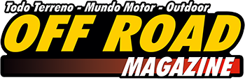 Revista Off Road